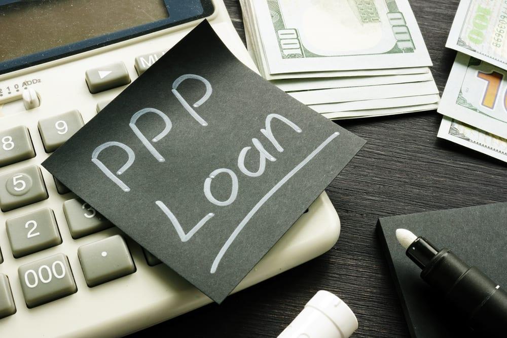 ppp loan cloud computing mycrecloud