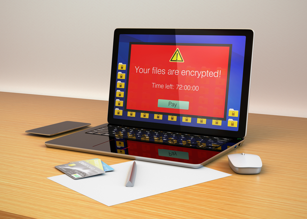 how to avoid ransomware | mycrecloud